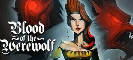 Blood of the Werewolf sort sur Xbox 360