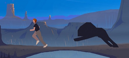 Another World ressort sur PS3, PS4 et PS Vita !