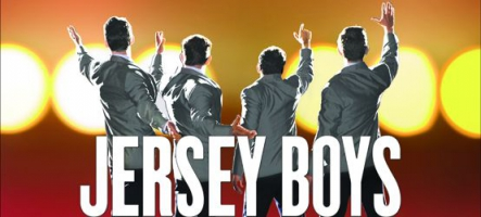 Jersey Boys, la critique du nouveau film de Clint Eastwood