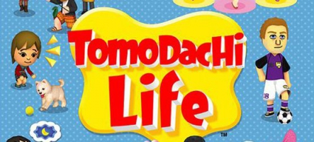 (Test) Tomodachi Life (Nintendo 3DS)
