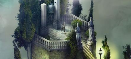 Pavilion, un jeu d'aventure exclusif à la PS4 et la PS Vita