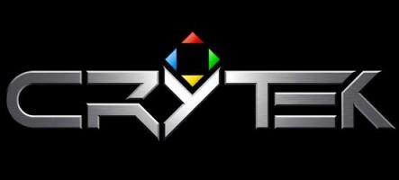 Crytek au bord de la faillite