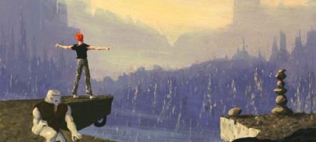 Another World disponible sur Xbox One et sur PS4