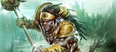 Sacred 3 : Découvrez l'histoire du jeu