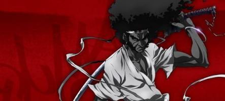 Afro Samurai 2 est en développement