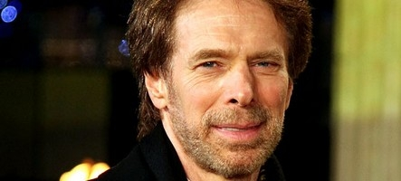 Jerry Bruckheimer répond à une question existentielle