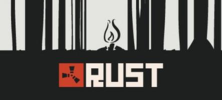 Rust permet d'habiller des joueurs pendant qu'ils dorment
