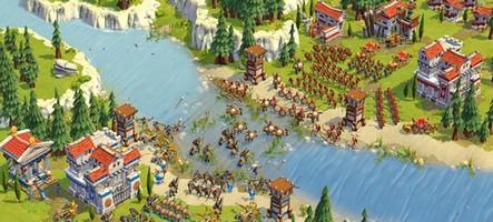 Age of Empires Online ferme ses portes