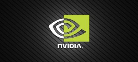 Nvidia travaille sur une tablette Shield