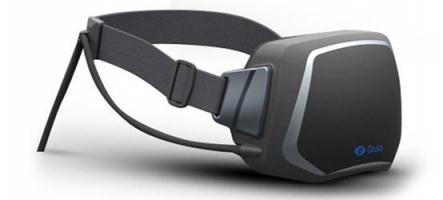 L'Oculus Rift : un futur échec ?