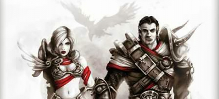 (Test) Divinity : Original Sin (PC)
