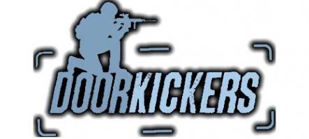 Door Kickers : Le SWAT a besoin de vous
