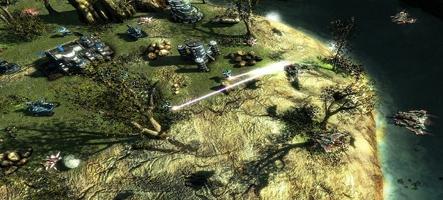 Meridian: New World vous offre une démo jouable