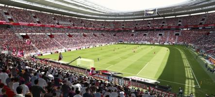 Pro Evolution Soccer 2015 aura des micro-transactions
