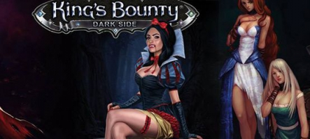 King's Bounty: Dark Side sort en août
