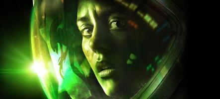 Ellen Ripley et toute l'équipe de Alien présents dans Alien: Isolation