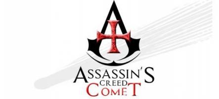 Un nouveau jeu Assassin's Creed annoncé sur Xbox 360 et PS3