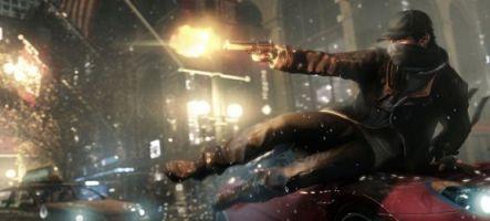 Watch Dogs : 8 millions de jeux vendus