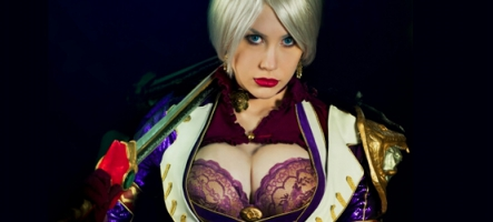 (Best-Of) Les Cosplay les plus S...