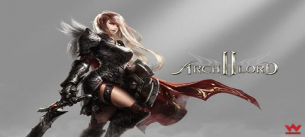 La bande-son de Archlord 2 disponible