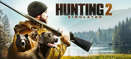 Hunting Simulator 2 (PC, PS4, Xbox One)