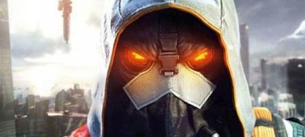 Killzone: Shadow Fall ajoute un DLC pour lâcher des pets