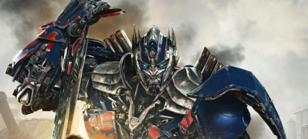 Transformers 4 : L'âge de l'extinction, la critique du film