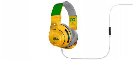 Concours : Gagnez un casque exclusif JBL Synchros S500 !