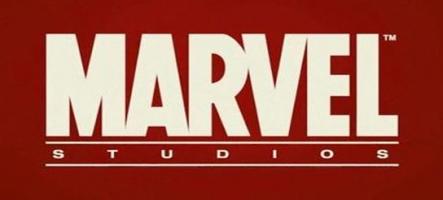 Marvel, dates de sorties jusqu'en 2019