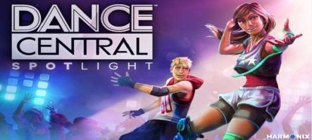 Dance Central Spotlight entre en scène le 2 septembre