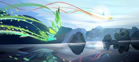 Entwined disponible sur PS3 et PS Vita
