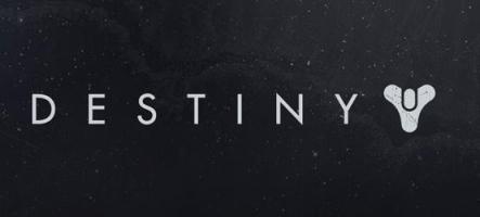 Découvrez le bonus de précommande Destiny