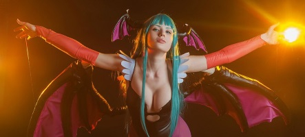 (Best-Of) Les Cosplay les plus Sexy de la semaine