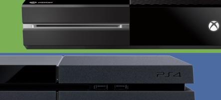 La Xbox One et la PS4 se mettent à la 3D
