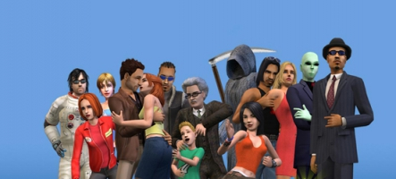 Les Sims 2, gratuit !