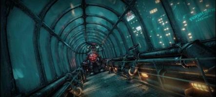 Le nouveau Bioshock pour bientôt ?
