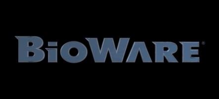 BioWare tease un nouveau jeu ?