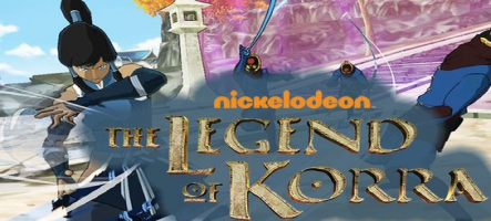 The Legend of Korra révèle son gameplay en vidéo
