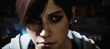 inFAMOUS : First Light en digital et en Blu-Ray
