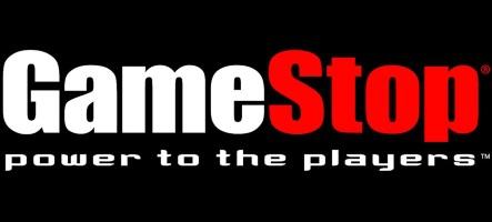 GameStop veut connaître ses clients sur le bout des doigts