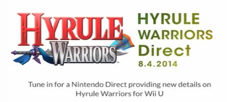 Hyrule Warrior : la présentation des dernières nouveautés rediffusées sur Twitch