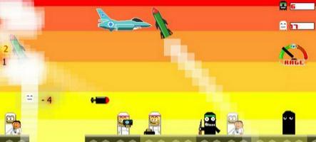 Conflit israélo-palestinien : ces jeux qui font polémique