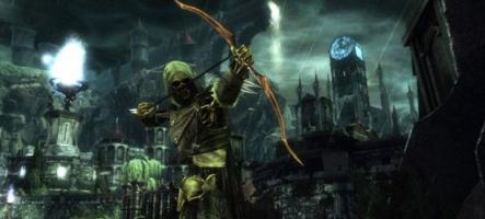 Neverwinter présente Tyranny of Dragons en vidéo