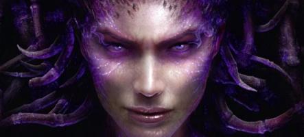 Un moddeur transforme StarCraft 2 en Warcraft