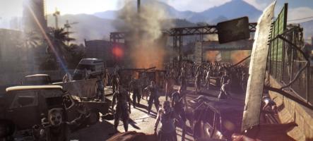 Nouveau trailer nerveux pour Dying Light