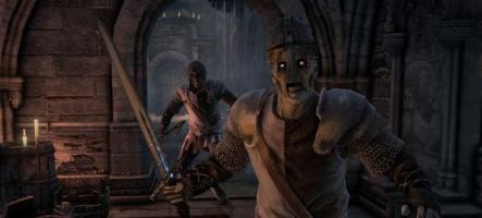 (Gamescom) Hellraid : l'action-RPG au fil de l'épée