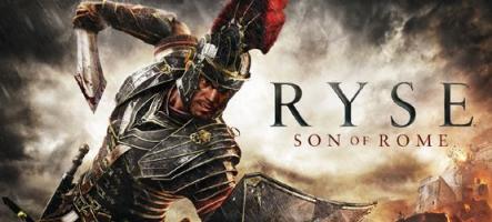 Ryse : Son of Rome sur PC et en édition collector