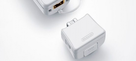 Le Wii MotionPlus cartonne au Japon