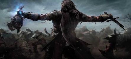 La Terre du Milieu: L'Ombre du Mordor offre des bonus de précommandes PS4