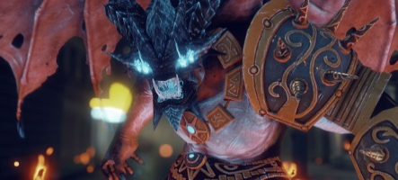 (Gamescom) Shadow Realms se dévoile très tôt